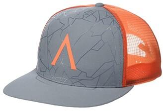 Arc'teryx Fractus Trucker Hat (Proteus) Caps