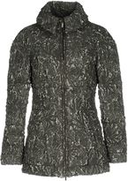 Blumarine Down jackets