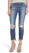 Joe's Jeans Joe&s Jeans Collector&s Blondie Destroyed Ankle Skinny Jean