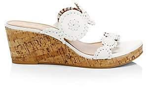 Jack Rogers Women's Whiplace Wedge Heel Sandals