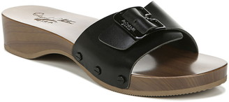 Dr. Scholl's It's Better Slide Sandal