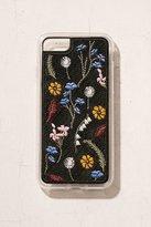 Zero Gravity Gather Embroidered iPhone 7 Case