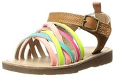 Carter's Verena Girl's Colorful Sandal