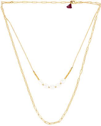 Shashi London Necklace