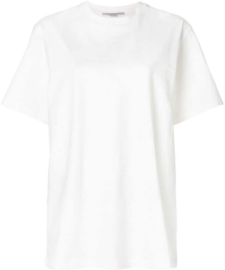 Stella McCartney loose fit T-shirt