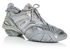 Balenciaga Women's Tyrex Low Top Sneakers