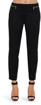Calvin Klein White Label Pants Ankle Pant W/zips