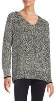 Rag & Bone Karen V-Neck Sweater