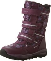 Geox J Orizont G. ABX A Winter Boot Velcro