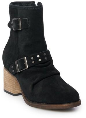 BearPaw Amethyst Women's Ankle Boots