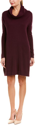 Hobbs Wool & Cashmere-Blend Sweaterdress