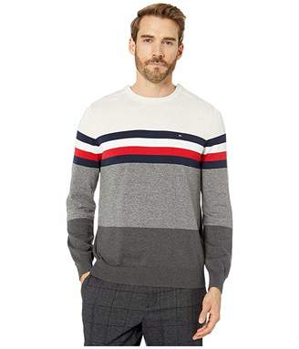 Tommy Hilfiger Adaptive Signature Knoxville Crew
