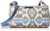 Pendleton Women's Canopy Canvas Travel Kit With Strap