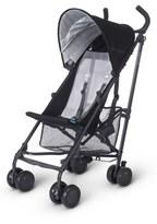 UPPAbaby Infant G-Lite - Black Frame Stroller