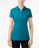 Tommy Hilfiger Polo Top, Only at Macy's