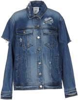 SteveJ & YoniP STEVE J & YONI P Denim outerwear - Item 42578581