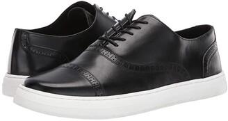 Kenneth Cole New York Colvin 2.0 Cap Toe Sneaker (Black) Men's Shoes