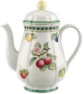 Villeroy & Boch Dinnerware, French Garden Coffee Pot