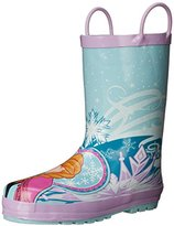 Western Chief Frozen Olaf Rain Boot, Blue