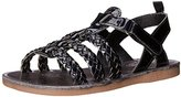 Osh Kosh Minka-G Multi Strap Fashion Sandal (Toddler/Little Kid)