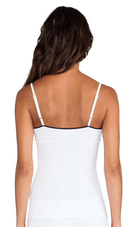Only Hearts Club Feather Weight Cami