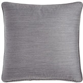 "Sferra Ripple Pillow, 18""Sq."