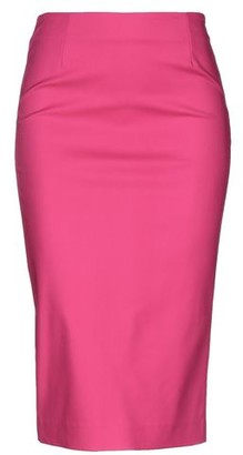 Space Style Concept 3/4 length skirt