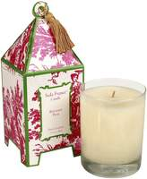 Seda France Rhubarb Pear Pagoda Candle (10 OZ)