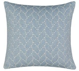 Waverly Cartona 18x18 Decorative Pillow