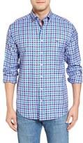 Vineyard Vines Men's Wainscott - Tucker Classic Fit Plaid Sport Shirt