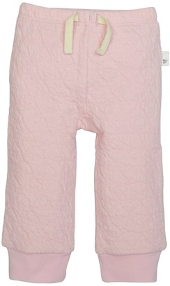 Burt's Bees Baby Unisex Sweatpants Knit Jogger Pants 100% Organic Cotton