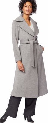 Pendleton Woolen Mills Pendleton Women's Long Reefer Coat