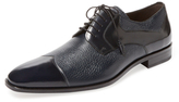 Mezlan Wingtip Derby Shoe