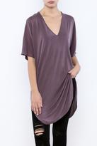 Lush Slouchy T-shirt
