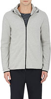 Theory Men's Neo Stretch Cotton-Blend Hoodie
