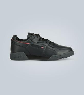 Reebok Workout Plus Mu sneakers