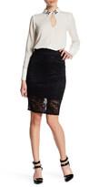 Susina Lace Skirt (Petite)