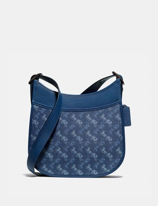 Coach Emery Crossbody With Horse And Carriage Print