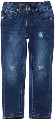 Jagger Hudson Jeans Kids Hudson Jeans Slim Straight Leg