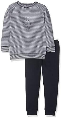 Schiesser Boy's Family Schlafanzug Lang Pyjama Sets,(Size )