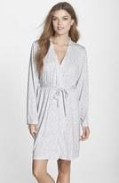 DKNY Women's 'City Essentials' Short Robe