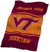 Ultrasoft Virginia Tech Hokies Blanket