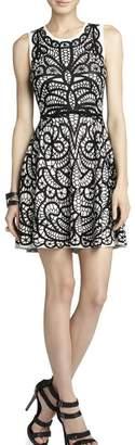 BCBGMAXAZRIA Talulah Dress