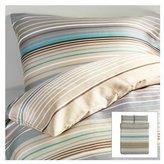Ikea PALMLILJA Duvet Cover Set TWIN Beige 2pc Duvet Cover and Pillowcase