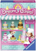 Ravensburger Dream Cakes Board Game