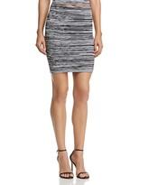 GUESS Kaya Space-Dye Skirt