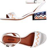 Missoni Sandals - Item 11226627