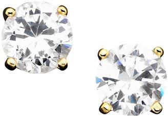 Giani Bernini Cubic Zirconia Sterling Silver Stud Earrings