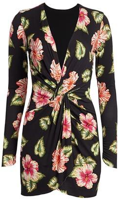 le superbe Waikiki Mini Baller Dress