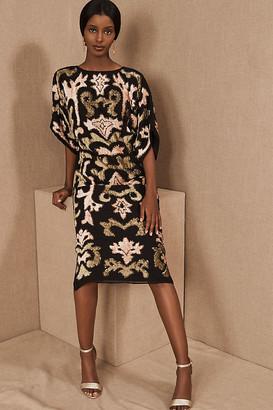 BHLDN Ryn Dress By in Black Size 2